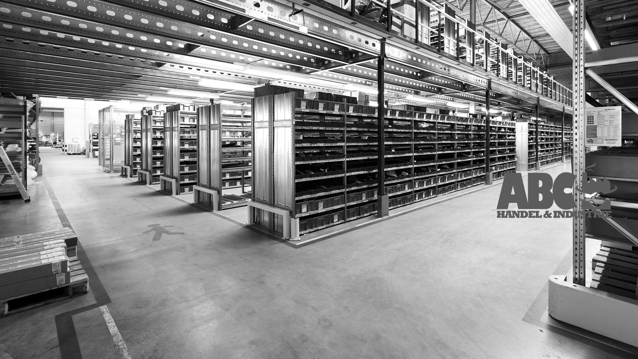 bedrijfspromotie | ABC Handel & Industrie